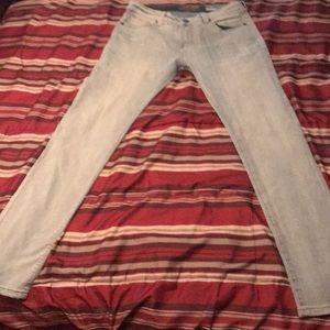 rue21 men's skinny jeans